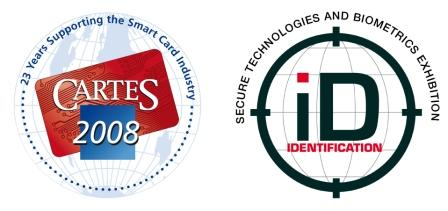CARTES & IDentification Event Logo