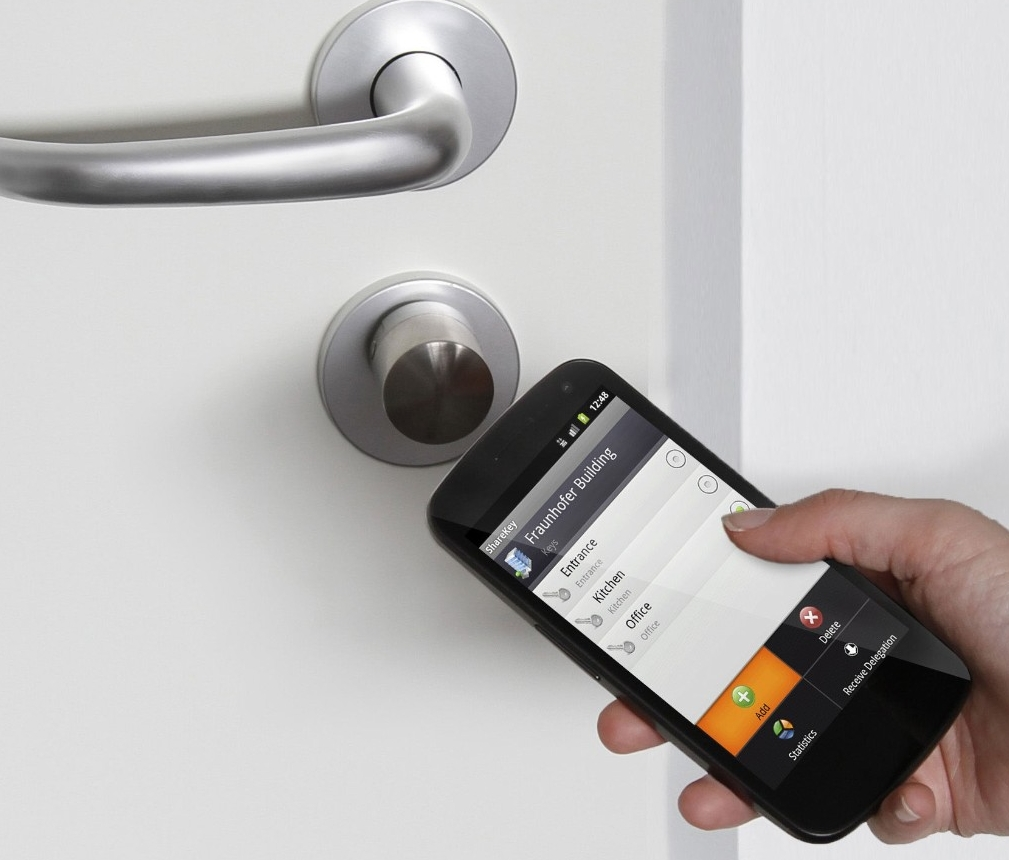 Sharekey App Could Replace Your House Key Secureidnews