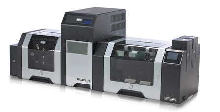 Hid unveils laser engraver secureidnews for Asure id templates