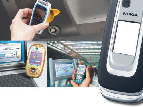 NFC is more than just payments - SecureIDNews