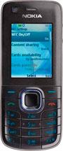 Nokia 6212 Classic Phone
