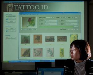 США и Канадa: cоздана база данных для идентификации по татуировкам Tattoo-ID