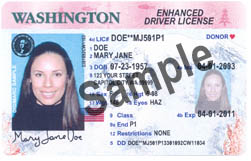 Up Driver's 000 License Secureidnews Enhanced - For 2 Sign
